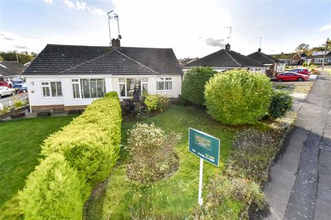 2 bedroom semi-detached bungalow for sale - Greenbank Avenue, Kettering