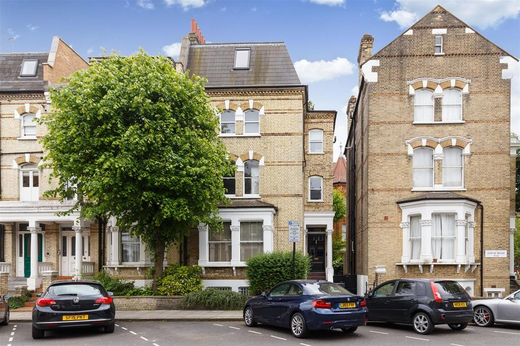 Lettings Hammersmith Edith Road   Exterior.jpg