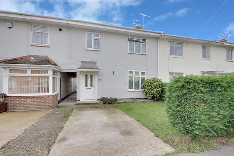 3 bedroom terraced house for sale - Barrington Road, Goring-By-Sea, Worthing