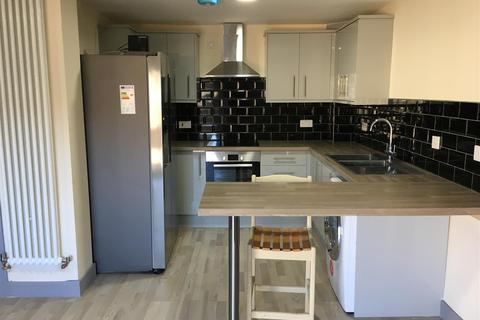 5 bedroom terraced house to rent - *£100pppw* Saxton Close, Beeston, Nottingham, NG9 2DU- UON