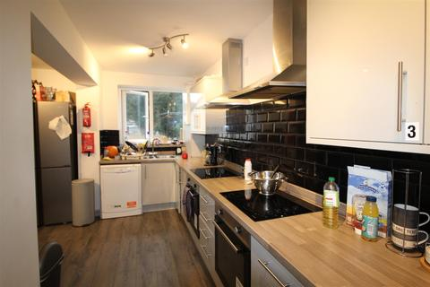 8 bedroom semi-detached house to rent - *£110pppw* Queens Road East, Beeston, NG9 2GS - UON