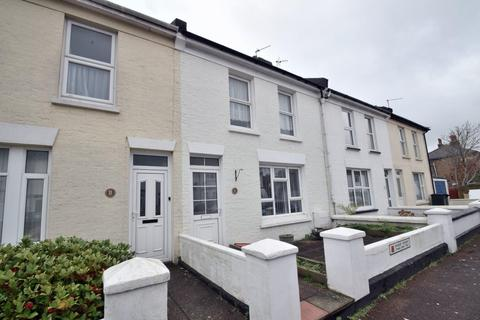2 bedroom terraced house for sale - 6 Seaford RoadEastbourneEast Sussex