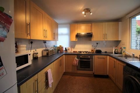 4 bedroom terraced house to rent - *£100pppw* Willoughby Street, Lenton, NG7 1SP