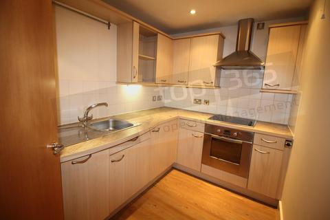 2 bedroom apartment to rent - *£125pppw* Ropewalk Court, NOTTINGHAM NG1