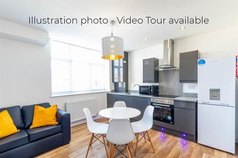 Studio to rent - Studio Apartment - Ridley Place, Newcastle Upon Tyne