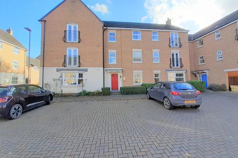 2 bedroom flat for sale - Lady Jane Walk, Scraptoft, Leicester, LE7