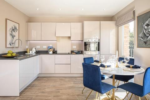 1 bedroom apartment for sale - Plot 411, Boathouse Apartments at Hendon Waterside, Meadowlark House Moorhen Drive, Hendon, LONDON NW9