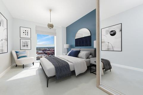 1 bedroom apartment for sale - Plot 24, Buttercup Apartments at Millbrook Park, Bittacy Hill, Mill Hill, LONDON NW7