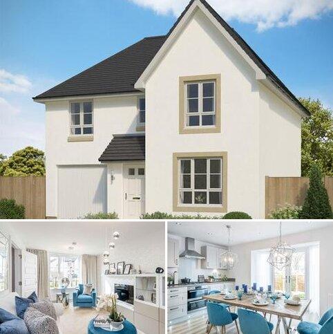 4 bedroom detached house for sale - Plot 170, Dunbar at Pentland View, Castlelaw Crescent, Bilston, ROSLIN EH25