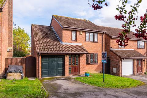 4 bedroom detached house for sale - Brookfield Close, Chipping Sodbury, Bristol, BS37