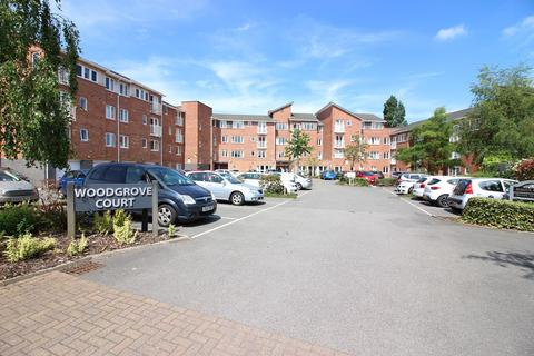 1 bedroom retirement property for sale - Peter Street, Hazel Grove, Stockport, SK7