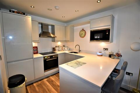 1 bedroom apartment for sale - Park Road, Timperley, Altrincham, WA14
