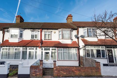3 bedroom terraced house for sale - Kitchener Road, Thornton Heath, CR7
