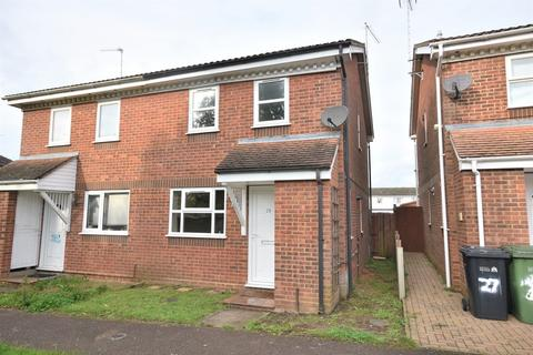 3 bedroom semi-detached house for sale - Garwood Close, King's Lynn, PE30