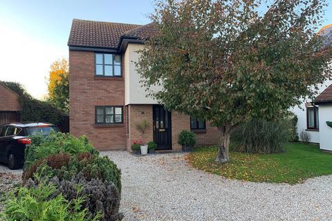 4 bedroom detached house for sale - Yeldham Lock, Chelmer Village, Chelmsford, CM2
