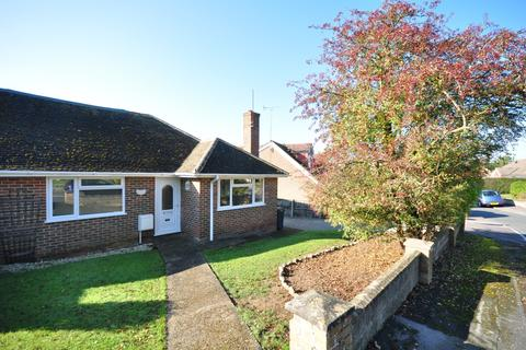 3 bedroom semi-detached bungalow to rent - Copperfield Drive Langley ME17