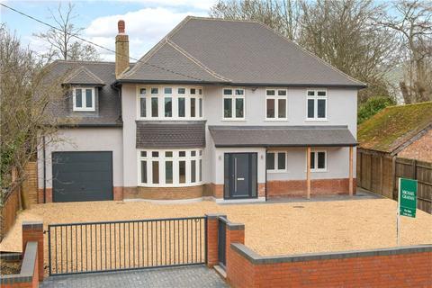 5 bedroom detached house for sale - London Road, Aston Clinton, Aylesbury, Buckinghamshire, HP22