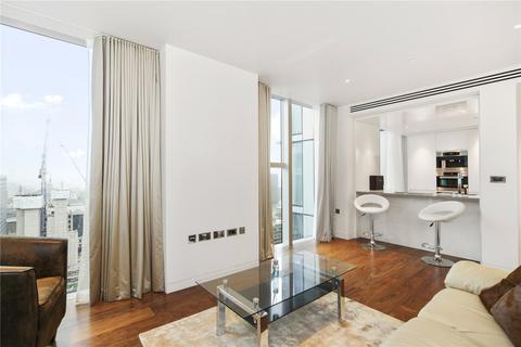 1 bedroom apartment to rent - The Heron, London, EC2Y