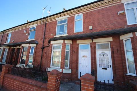 4 bedroom house share to rent - Gerald Road M6