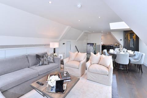2 bedroom flat - Duke Street, Mayfair, W1U
