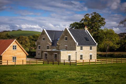 5 bedroom farm house for sale - Pennhill Farm, Bedchester, Shaftesbury, Dorset, SP7.