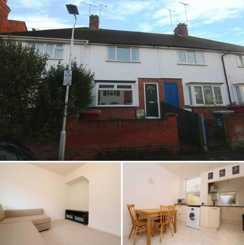 3 bedroom terraced house to rent - Dorset Street, Reading