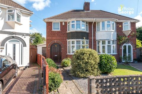 3 bedroom semi-detached house for sale - Wilnecote Grove, Perry Barr, Birmingham, B42