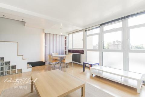 3 bedroom flat for sale - Cable Street, London