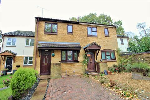 2 bedroom terraced house for sale - Ivanhoe Close, Crawley, West Sussex. RH11 7UF