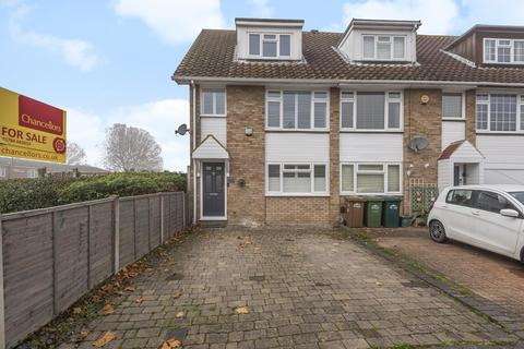 4 bedroom end of terrace house for sale - Staines-Upon-Thames,  Surrey,  TW18