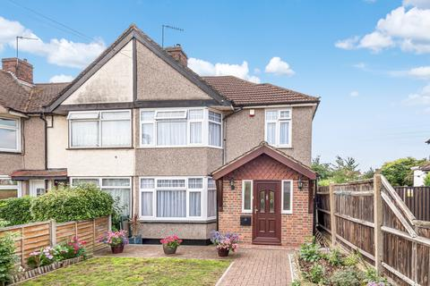 3 bedroom end of terrace house for sale - Blackfen Road Sidcup DA15
