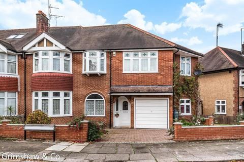 5 bedroom house for sale - Moorfield Avenue, Greystoke Park Estate, Ealing