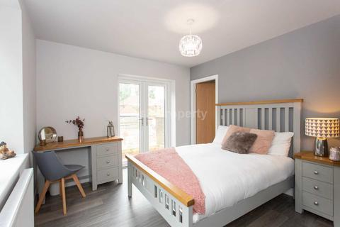 1 bedroom in a house share to rent - Mansfield Road, Mansfield Woodhouse