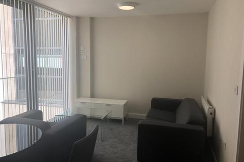 2 bedroom apartment to rent - VICTORIA HOUSE, SKINNER LANE. LEEDS WEST YORKSHIRE, LS7 1DL