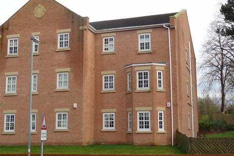 1 bedroom ground floor flat for sale - CUNNINGHAM COURT, SEDGEFIELD, SEDGEFIELD DISTRICT