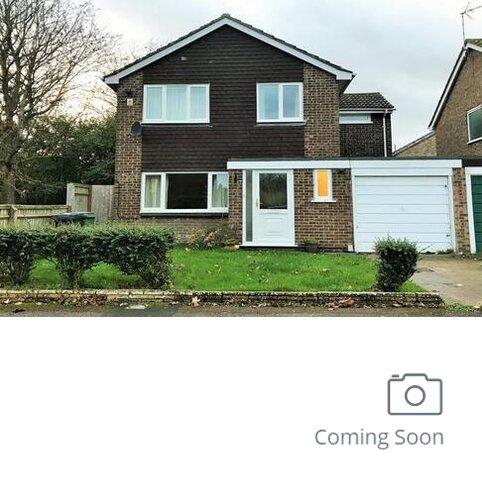 4 bedroom detached house for sale - Nash Drive,  Abingdon,  OX14