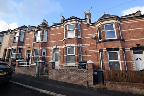 3 bedroom terraced house for sale - Woodah Road, St Thomas, EX4
