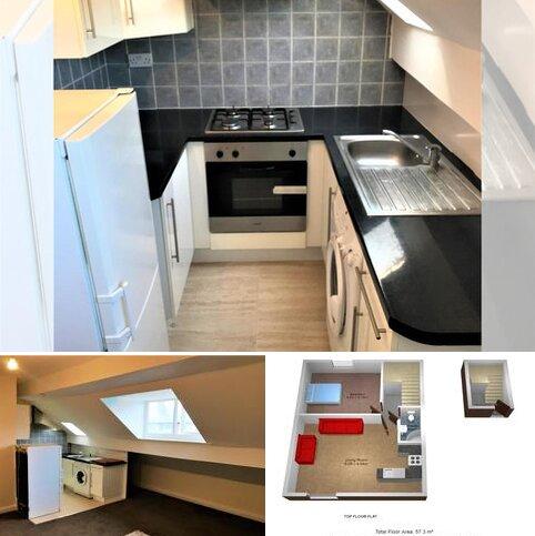 1 bedroom flat to rent - Palantine Road, Northenden M22