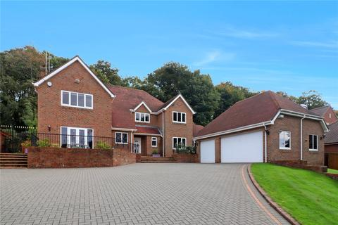 5 bedroom detached house for sale - Bottom Lane, Seer Green, Beaconsfield, Buckinghamshire, HP9