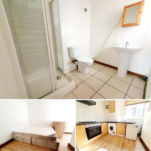 Studio to rent - Turnpike Lane, Turnpike Lane