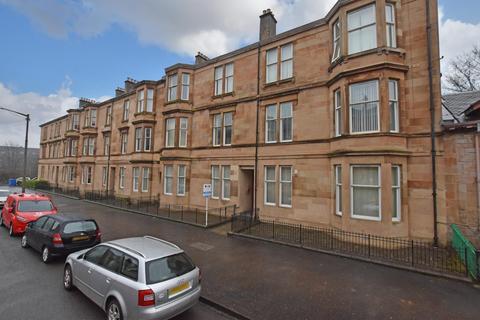 3 bedroom ground floor flat - 0/1, 7 Melville Street, Pollokshields