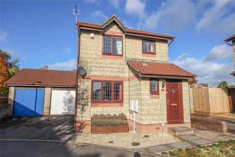 3 bedroom detached house for sale - The Worthys, Bradley Stoke, Bristol, BS32