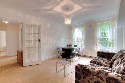 1 bedroom flat to rent - Eton College Road, London, NW3