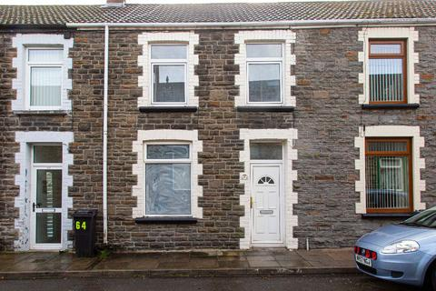 3 bedroom terraced house for sale - Fell Street, Treharris