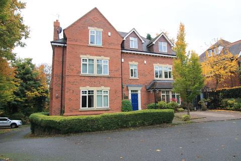 2 bedroom flat - Kenelm Road, Sutton Coldfield, B73 6HD