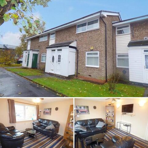 2 bedroom apartment for sale - Evesham Walk, Alkrington, Middleton, Manchester, M24
