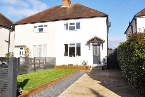 3 bedroom semi-detached house for sale - Seymour Court Road, Marlow