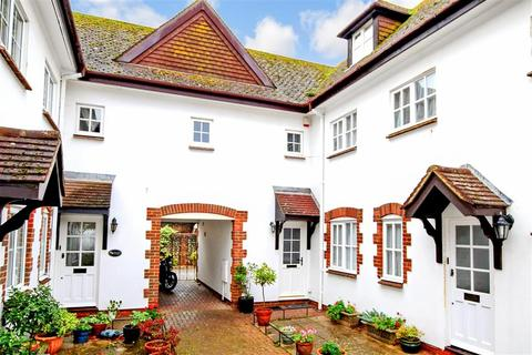 3 bedroom terraced house for sale - Caspian Square, Rottingdean, Brighton, East Sussex