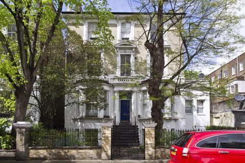 1 bedroom parking to rent - Cambridge Gardens, London, UK, W10