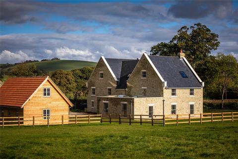 5 bedroom detached house for sale - Bedchester, Shaftesbury, Dorset, SP7